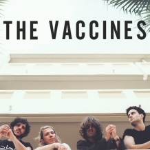 The-Vaccines-–-Melody-Calling-EP